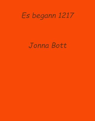 Es begann 1217