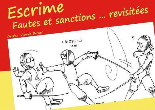 Escrime - Fautes et sanctions ... revisitées