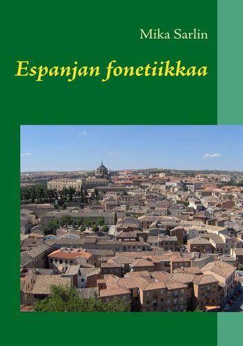 Espanjan fonetiikkaa
