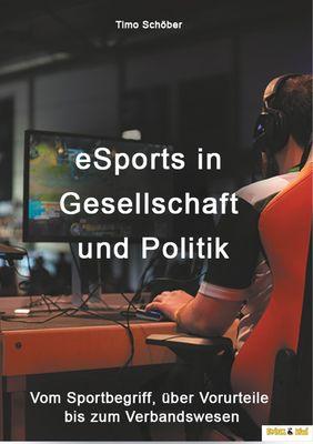 eSports in Gesellschaft und Politik