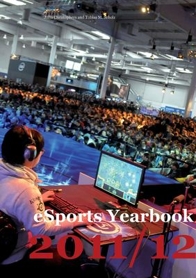 eSports Yearbook 2011/12