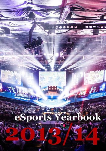 eSports Yearbook 2013/14