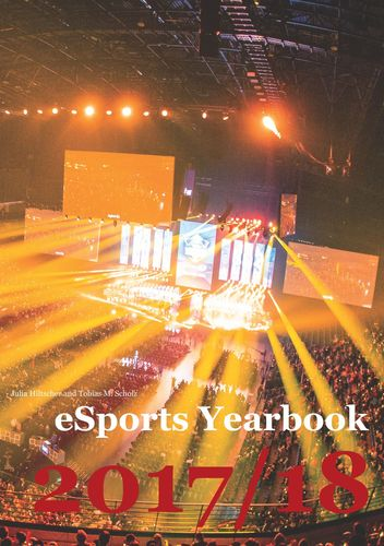 eSports Yearbook 2017/18