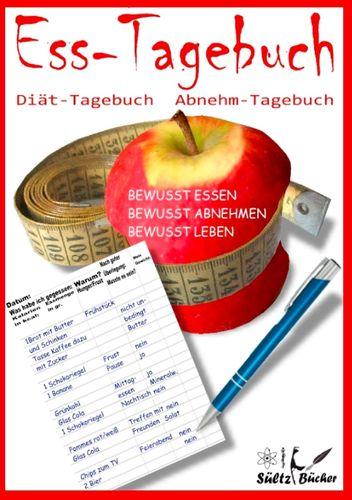 Ess Tagebuch Diat Tagebuch Abnehm Tagebuch