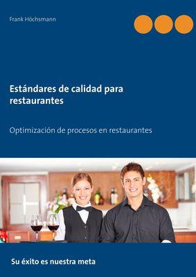 Estándares de calidad para restaurantes