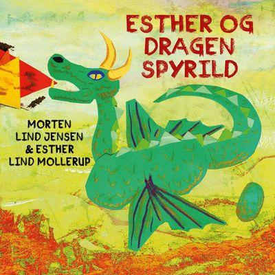 Esther og Dragen Spyrild