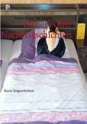 Esthers Gute Nacht Geschichten