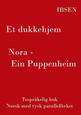 Et dukkehjem - Tospråkelig Norsk - Tysk