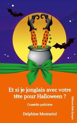 Et si je jonglais avec votre tête pour Halloween ?