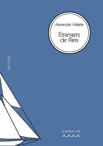 Étrangers de Paris