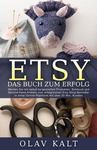 Etsy - Das Buch zum Erfolg