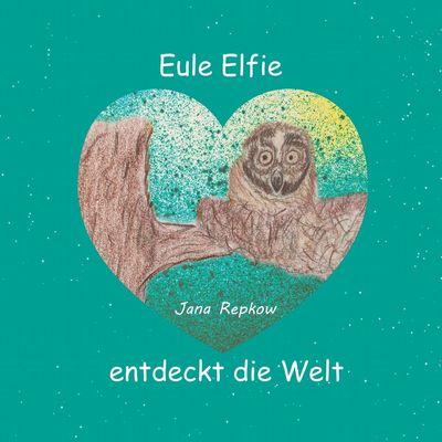 Eule Elfie