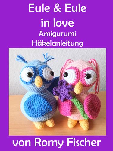 Eule & Eule in love