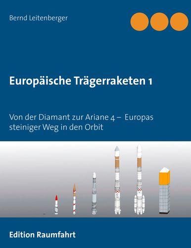 Europäische Trägerraketen 1