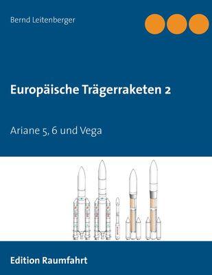 Europäische Trägerraketen 2