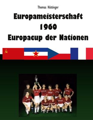 Europameisterschaft 1960 Europacup der Nationen