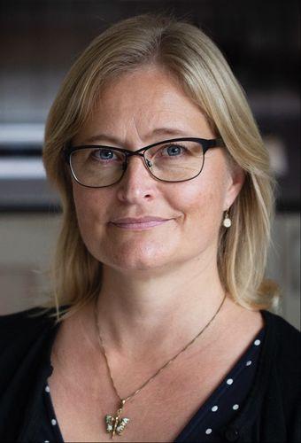 Eva Nølke