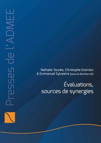 Évaluations, sources de synergies