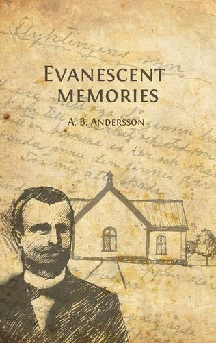 Evanescent memories