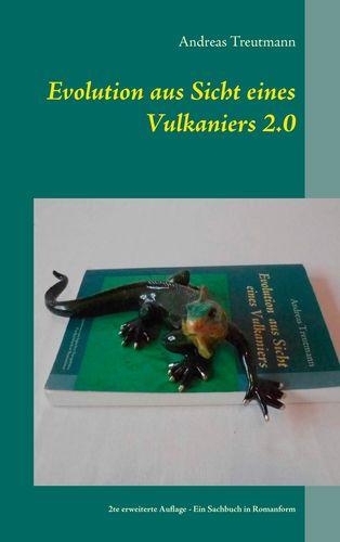 Evolution aus Sicht eines Vulkaniers 2.0