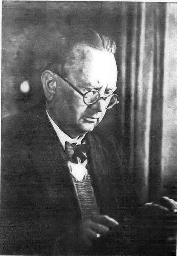 Ewald Gerhard Seeliger