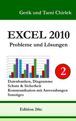 Excel 2010. Probleme und Lösungen. Band 2