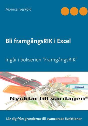 Excel - Bli en formel 1-förare