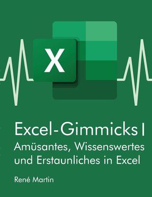 Excel-Gimmicks I