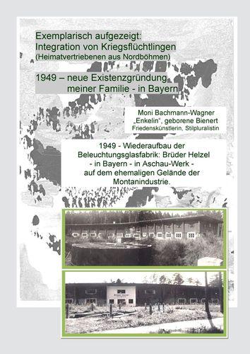 Exemplarisch aufgezeigt: Integration von Kriegsflüchtlingen