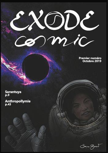 Exode Cosmic