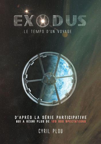 Exodus - Le temps d'un voyage