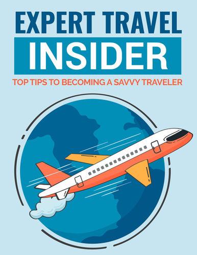 Expert Travel Insider