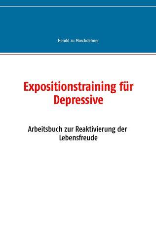 Expositionstraining für Depressive