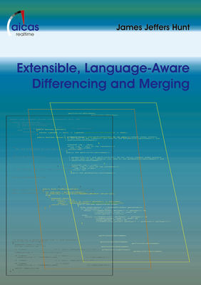 Extensible, Language-Aware Differencing and Merging