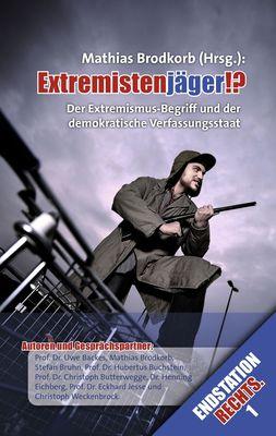 Extremistenjäger!?