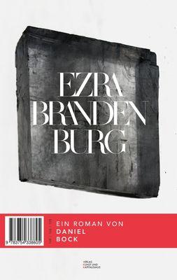 Ezra Brandenburg