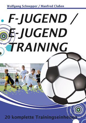F-Jugend / E-Jugendtraining