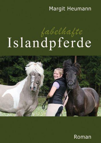 Fabelhafte Islandpferde