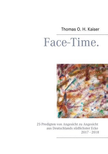 Face-Time.