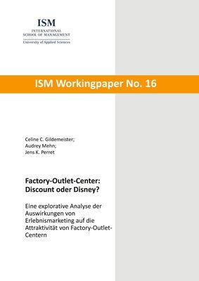 Factory-Outlet-Center: Discount oder Disney?