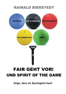 Fair geht vor! Und Spirit of the game
