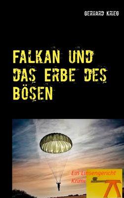 Falkan und das Erbe des Bösen