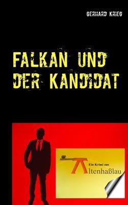 Falkan und der Kandidat