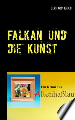 Falkan und die Kunst