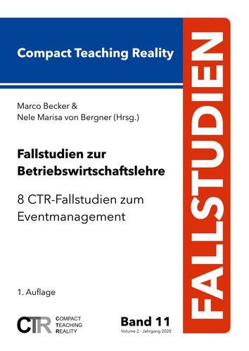 Fallstudien zur Betriebswirtschaftslehre - Band 11
