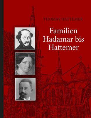 Familien Hadamar bis Hattemer