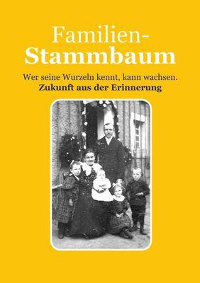 Familien-Stammbaum