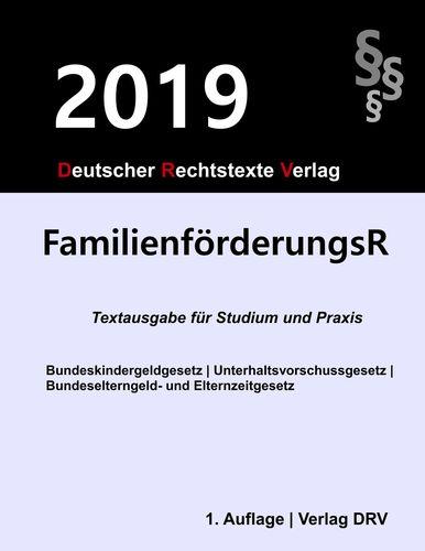 Familienförderungsrecht