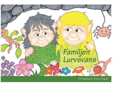 Familjen Lurvsvans