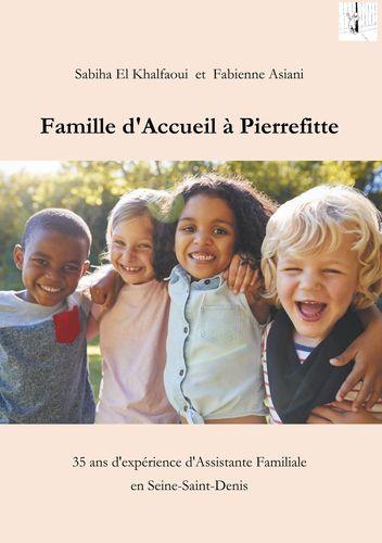 Famille d'accueil à Pierrefitte